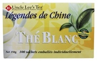 Legends of China White Tea