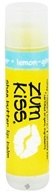 Zum Kiss Shea Butter Lip Balm