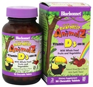Animalz Vitamin D3