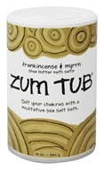 Zum Tub Shea Butter Bath Salts