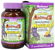 Animalz Whole Food Based Multiple