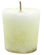 Peace Pearl Naturally Blended Votive Eco-Candle