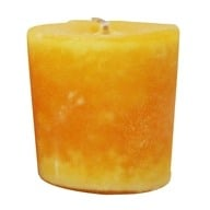Relaxing Naturally Blended Votive Eco-Candle