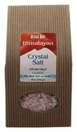 Coarse Crystal Salt For Salt Mills By Aloha Bay