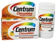 Chewable Multivitamin/Multimineral
