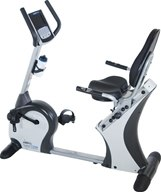 Magnetic Fusion 7250 Exercise Bike 15-7250