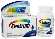 Multivitamin/Multimineral Supplement Personalized for Men