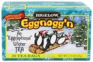 Eggnogg'n Winter Tea