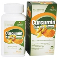 Curcumin Advanced Bio-Available Form with BCM-95