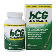 BioGenetic Laboratories - HCG Activator - 120 Capsules