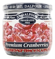 Super Plump Premium Cranberries