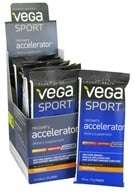 Vega Sport Natural Plant Based Recovery Accelerator