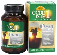 Core Daily 1 For Men 50+