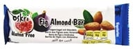 Fig Bar with Almond Gluten-Free