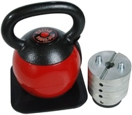 Kettle Versa-Bell Adjustable Pair 05-3036