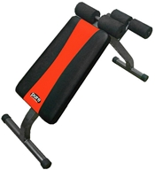 Pure Fitness - Ab Crunch Situp Bench 8528AB