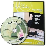AeroPilates Level Two Integrated Workout with Marjolein Brugman DVD 05-9122D
