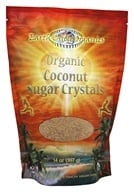 Organic Coconut Sugar Crystals