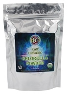 Chlorella Organic Powder