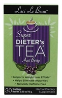 Super Dieter's Tea Cleanse with Acai Berry