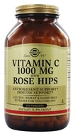 Vitamin C With Rose Hips