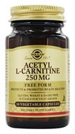 Acetyl L-Carnitine Free Form