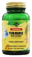 Turmeric Root Extract Standardized