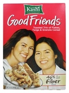 Good Friends High Fiber Cereal