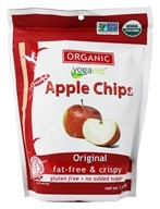 Apple Chips Organic