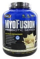 Myofusion Probiotic Series Protein