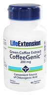 Green Coffee Extract Coffee Genic
