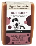 Barlesque Handmade Natural Soap