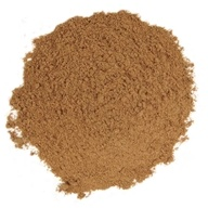 Cinnamon Ground 3% Oil Organic