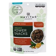 Power Snack Chia Superfood
