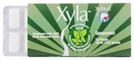 Xyla Naturally Sugar Free Gum
