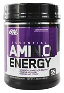Essential Amino Energy 65 Servings
