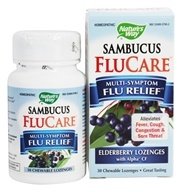 Sambucus Flu Care