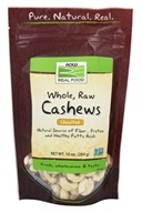Whole Cashews Raw
