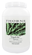VegaLite Plant Based Performance Protein Complex