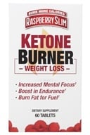 Natural Weight Loss System Powered by Raspberry Ketones
