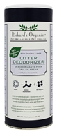 Litter Deodorizer Ecologically Safe