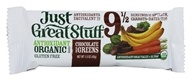 Just Great Stuff Bar Organic