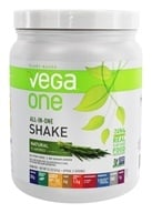 Vega - All-in-One Nutritional Shake Natural - 15.2 oz.