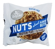 Nuts About Almond Butter Protein Plus Energy Balls