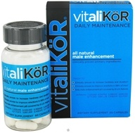 Daily Maintenance Male Enhancement All Natural