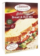 Gluten Free Bread Mix