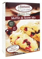Gluten Free Muffin & Scone Mix