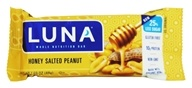 Organic Luna Nutrition Bar For Women