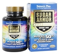 Sugar Armor Sugar Blocker Weight Loss Aid