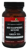 Raspberry Ketone & Green Tea 100% Vegetarian Supplement